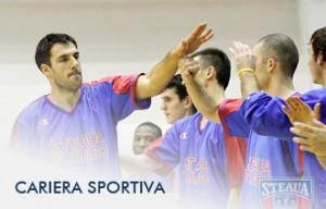 Cariera Sportiva
